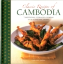 Classic Recipes of Cambodia - Book