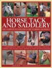 Horse Tack and Saddlery - Book