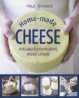 Home Made Cheese - Book