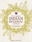 Complete Indian Regional Cookbook - Book