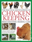 Practical Encyclopedia of Chicken Keeping - Book