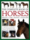 Complete Book of Horses - Book