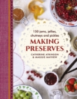 Making Preserves - Book