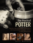 The Practical Potter : Step-By-Step Techniques, 30 Projects and Inspirational Examples, Shown in 800 Photographs - Book