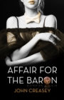 An Affair For The Baron : (Writing as Anthony Morton) - eBook