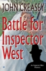 Battle for Inspector West - eBook