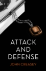 Attack and Defence : (Writing as Anthony Morton) - eBook