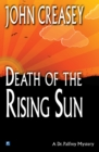 Death in the Rising Sun - eBook