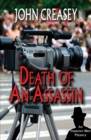 Death of an Assassin - eBook
