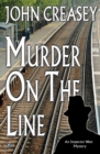 Murder on the Line - eBook