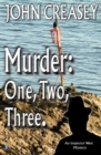 Murder: One, Two, Three - eBook