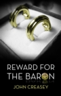 Reward For The Baron : (Writing as Anthony Morton) - eBook