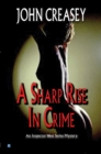 A Sharp Rise in Crime - eBook