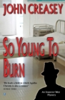 So Young to Burn - eBook