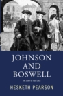 Johnson And Boswell: The Story Of Their Lives - eBook