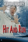 Hit and Run - eBook