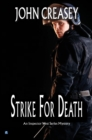 Strike for Death - eBook