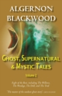 Ghost, Supernatural & Mystic Tales Vol 2 - eBook