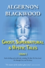 Ghost, Supernatural & Mystic Tales Vol 3 - eBook