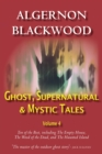 Ghost, Supernatural & Mystic Tales Vol 4 - eBook