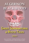 Ghost, Supernatural & Mystic Tales Vol 5 - eBook