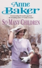 So Many Children : A young woman struggles for a brighter tomorrow - Book