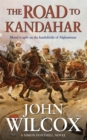 The Road To Kandahar - Book