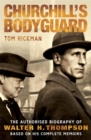 Churchill's Bodyguard - Book