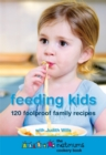 Feeding Kids : The Netmums Cookery Book - Book