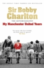 My Manchester United Years - Book