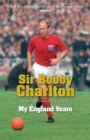 My England Years - Book