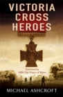 Victoria Cross Heroes - Book