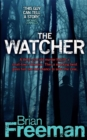 The Watcher (Jonathan Stride Book 4) : A fast-paced Minnesota murder mystery - Book