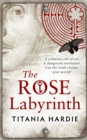 The Rose Labyrinth - Book