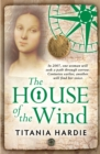 The House of the Wind - Book