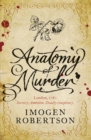 Anatomy of Murder - Book