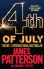 4th of July - Book