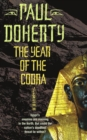 The Year of the Cobra (Akhenaten Trilogy, Book 3) : A thrilling tale of the secrets of the Egyptian pharaohs - eBook