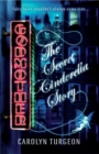 Godmother: The Secret Cinderella Story - Book