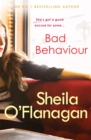 Bad Behaviour : A captivating tale of friendship, romance and revenge - eBook