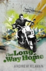 The Long Way Home: The Homelander Series - Book
