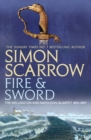 Fire and Sword (Wellington and Napoleon 3) : (Revolution 3) - eBook