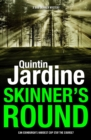 Skinner's Round (Bob Skinner series, Book 4) : Murder and intrigue in a gritty Scottish crime novel - eBook
