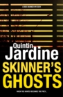 Skinner's Ghosts (Bob Skinner series, Book 7) : An ingenious and haunting Edinburgh crime novel - eBook