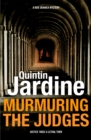 Murmuring the Judges (Bob Skinner series, Book 8) : A gang of ruthless killers stalk Edinburgh s streets - eBook