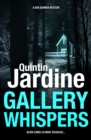 Gallery Whispers (Bob Skinner series, Book 9) : A gritty Edinburgh crime thriller - eBook