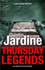 Thursday Legends (Bob Skinner series, Book 10) : A gritty crime thriller of murder and suspense - eBook