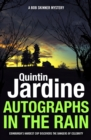 Autographs in the Rain (Bob Skinner series, Book 11) : A suspenseful crime thriller of celebrity and murder - eBook