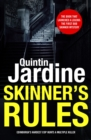 Skinner's Rules (Bob Skinner series, Book 1) : A gritty Edinburgh mystery of murder and intrigue - eBook