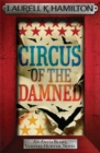 Circus of the Damned - Book
